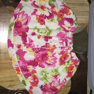 Abercrombie Kids size Large skirt